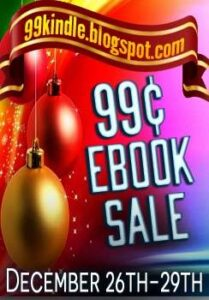 99 cent ebook sale