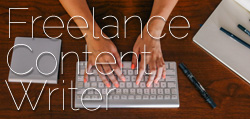 Freelance Content Writer and Blogger